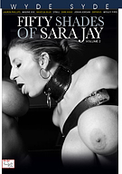 Fifty Shades Of Sara Jay 2