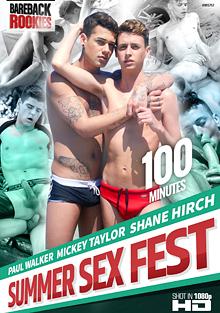 Summer Sex Fest cover