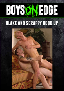 Blake And Scrappy Hook Up cover