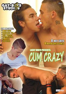 Cum Crazy cover