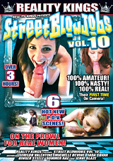Street Blowjobs 10