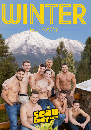 Winter Getaway Cover Front
