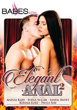 Watch Elegant Anal 2 in our Video on Demand Theater