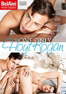 The One And Only Hoyt Kogan cover