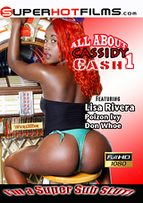 All About Cassidy Cash