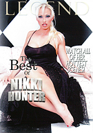 The Best Of Nikki Hunter
