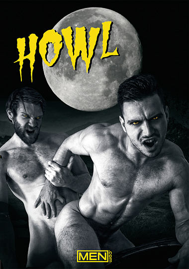 Howl Cover Front