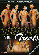 Triple Treats 4