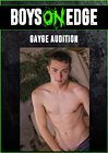 Gayge Audition