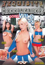 Cheerleaders Going Wild 4