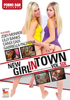 New Girl In Town 6