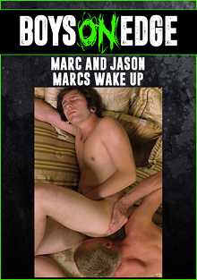 Marc And Jason: Marcs Wake Up cover