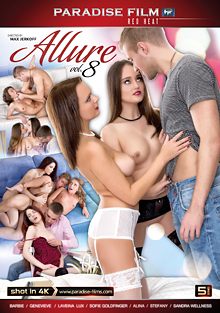 Allure 8 cover
