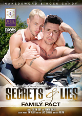 Secrets And Lies: Family Pact