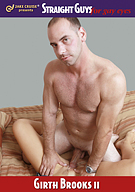 Straight Guys For Gay Eyes: Girth Brooks 2