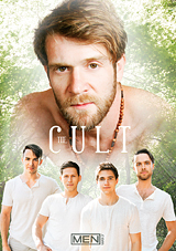 the cult, men, porn, gay, colby keller, feature, roman todd, addison graham, will braun, brandon moore