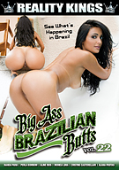 Big Ass Brazilian Butts 22