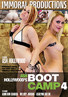 Ash Hollywood's Boot Camp 4