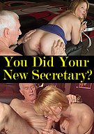 You Did Your New Secretary