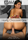 Horny Chocolate Girls