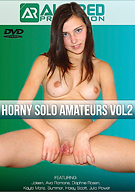 Horny Solo Amateurs 2
