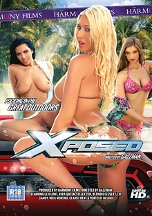 Xposed cover