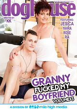 Watch Granny Fucked My Boyfriend 3 in our Video on Demand Theater