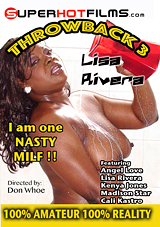 Throwback 3: Lisa Rivera