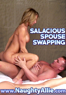 Salacious Spouse Swapping - bbw - swapping, spouse, salacious