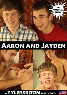 Aaron And Jayden cover