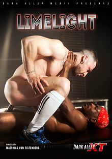 Limelight cover