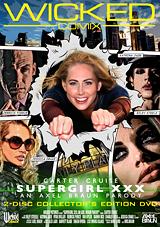supergirl xxx, porn parody, axel braun, wicked, carter cruise, jessica drake, katrina jade, riley steele, ryan driller, damon dice, derrick pierce, charles dera, van wylde