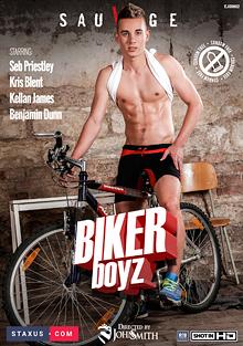 Biker Boyz cover