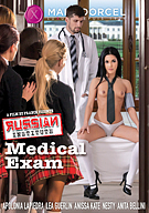 Russian Institute Lesson 22: Medical Exam