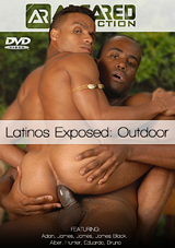 Latinos Exposed Outdoor
