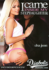 i came inside my stepdaughter, diabolic, porn, elsa jean, taboo, natural breasts, small tits, blonde, creampies