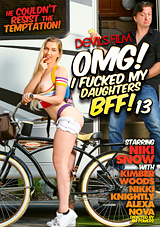 omg i fucked my daughter's bff 13, devil's film, teen, niki snow, porn
