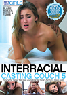 Interracial Casting Couch 5