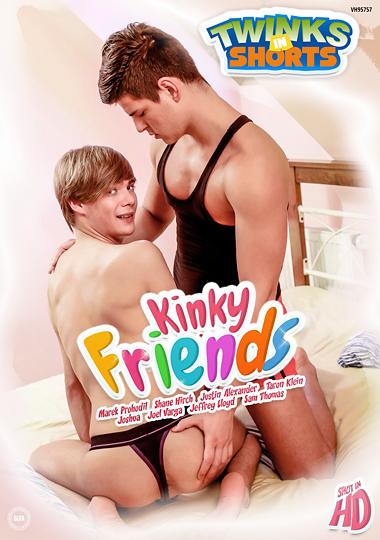 Kinky Friends cover