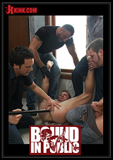 Bound In Public: The Brutal Annihilation Of Sebastian Keys