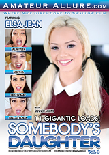 somebody's daughter 6, amateur allure, porn, pov, elsa jean, teen, gonzo, natural breasts, amateur