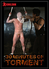 30 Minutes Of Torment: Damien Moreau Takes The Ultimate Challenge And Begs For More