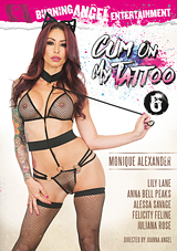 Watch Cum On My Tattoo 6 in our Video on Demand Theater