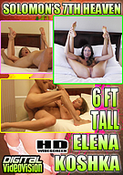 Solomon's 7th Heaven: 6ft Tall Elena Koshka