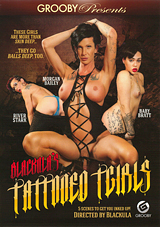Blackula's Tattooed Tgirls