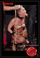 The Training Of O: Slave Training Carter Cruise, Day One