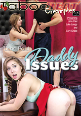 lena paul, daddy issues, taboo heat, creampies, stepdaughter, daughter, dad, stepdad, father, stepfather, taboo, porn, cory chase, luke longly