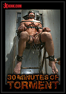 30 Minutes Of Torment: House Dom Trenton Ducati Finally Gets What He Deserves