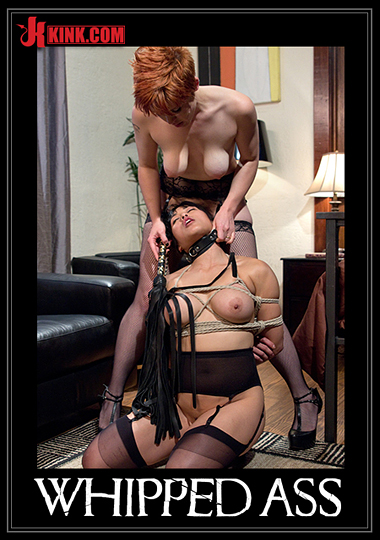 Whipped Ass: Office Politics: Mia Li Submits To Gold Star Lesbian Lily Cade cover