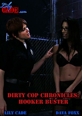 Dirty Cop Chronicles: Hooker Buster